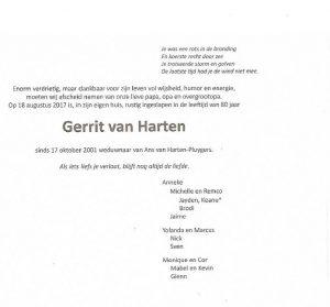 Gerrit van Harten